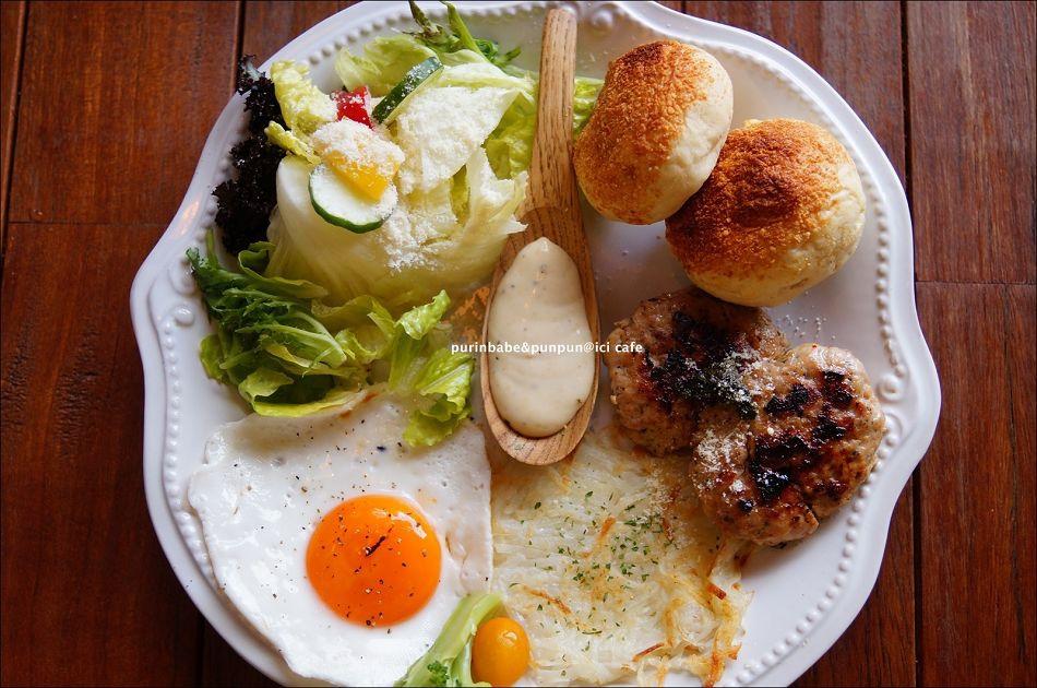 31手作義式肉排早午餐2