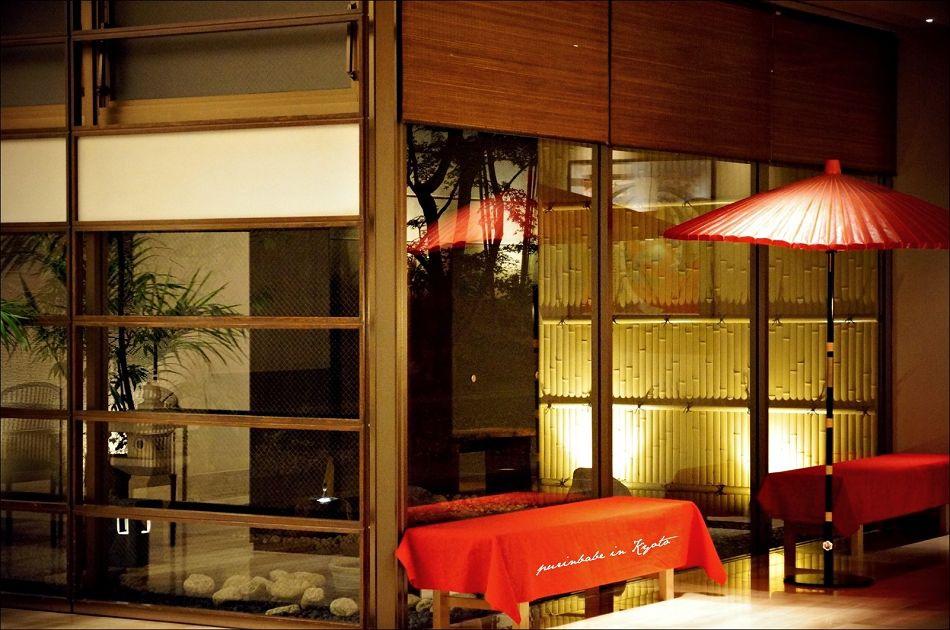 11三井花園飯店京都四条2