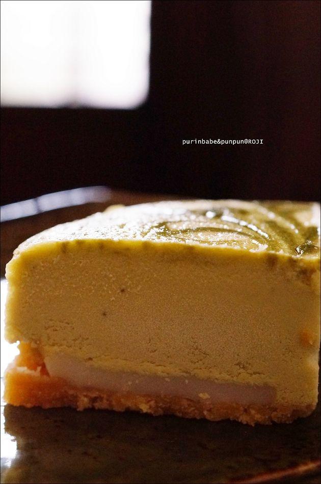 46天皇乳酪