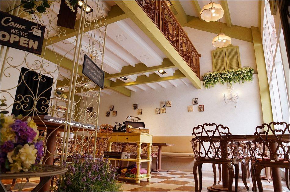 9二樓用餐區1