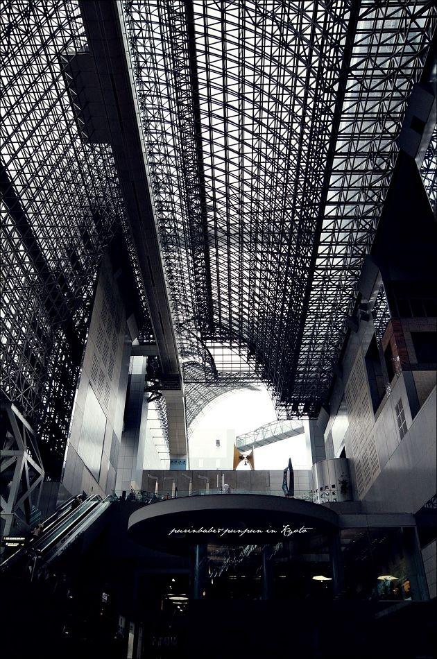 7京都車站1