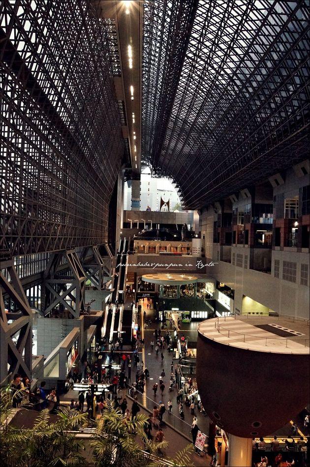 2京都車站1