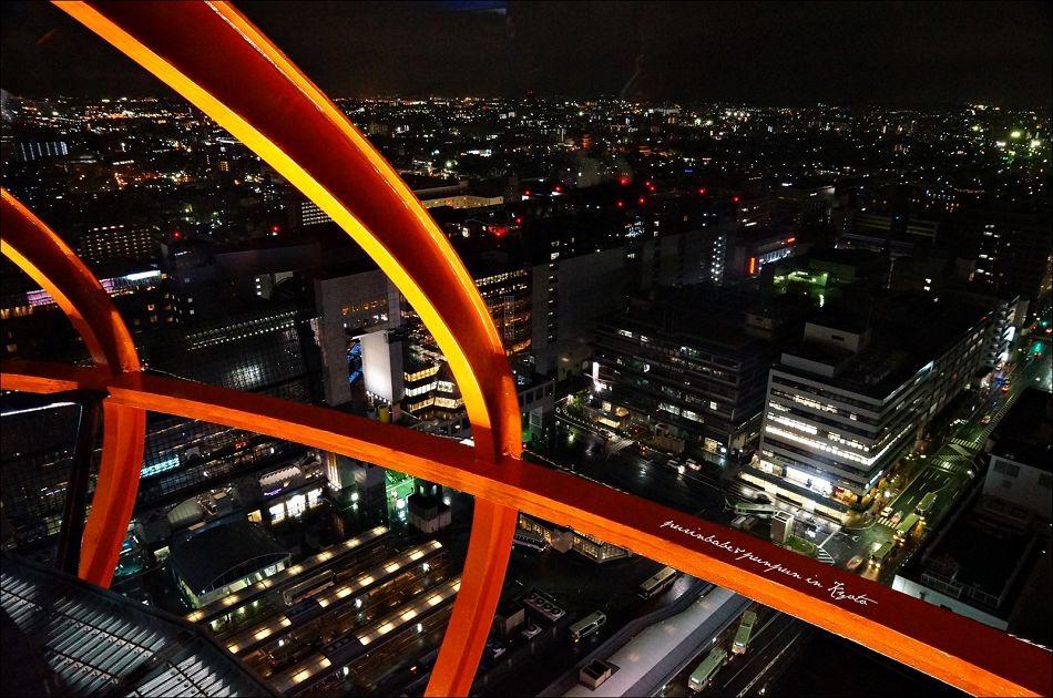 22京都塔夜景3