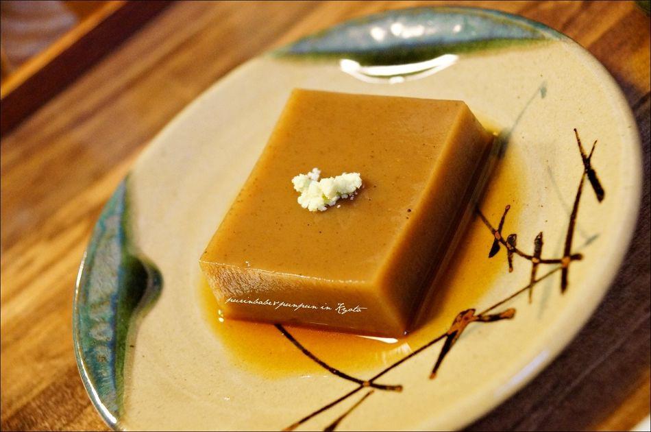 17芝麻豆腐