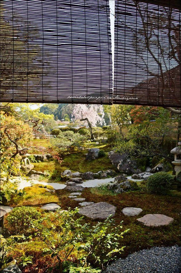 31嵐山蕎麥麵景致3