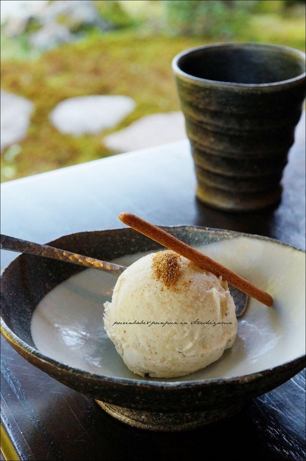 47蕎麥冰淇淋