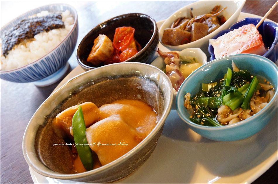 24カナカナ米飯套餐2