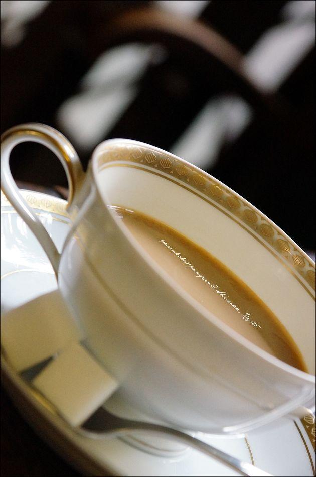 21牛奶咖啡