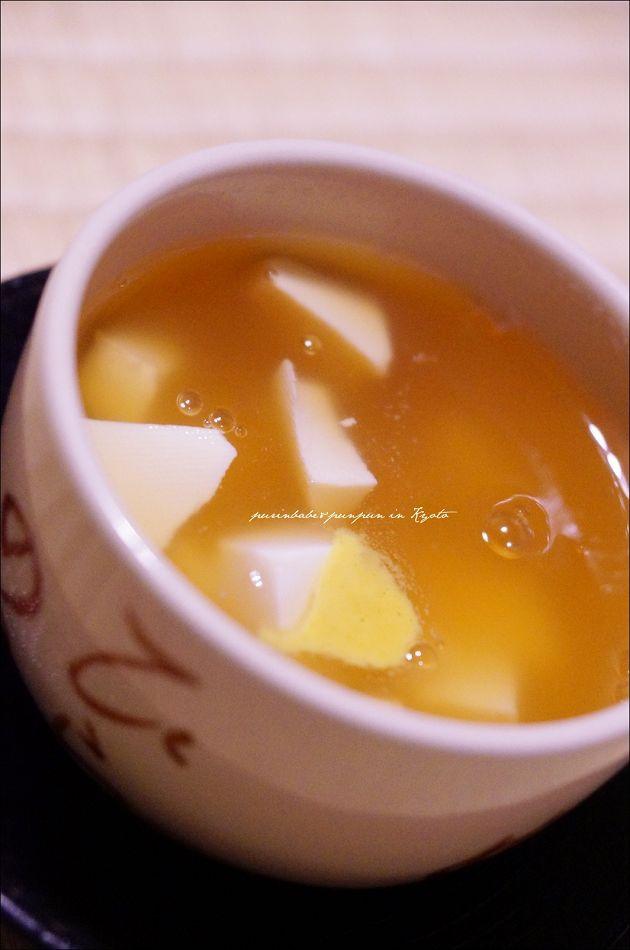 17祇園豆腐