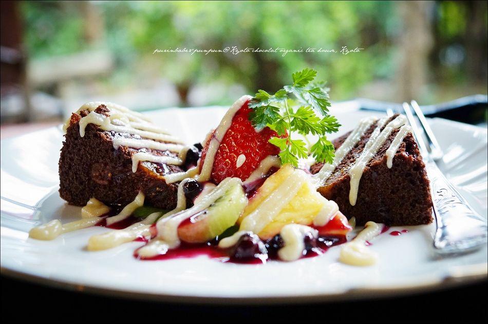 26巧克力蛋糕