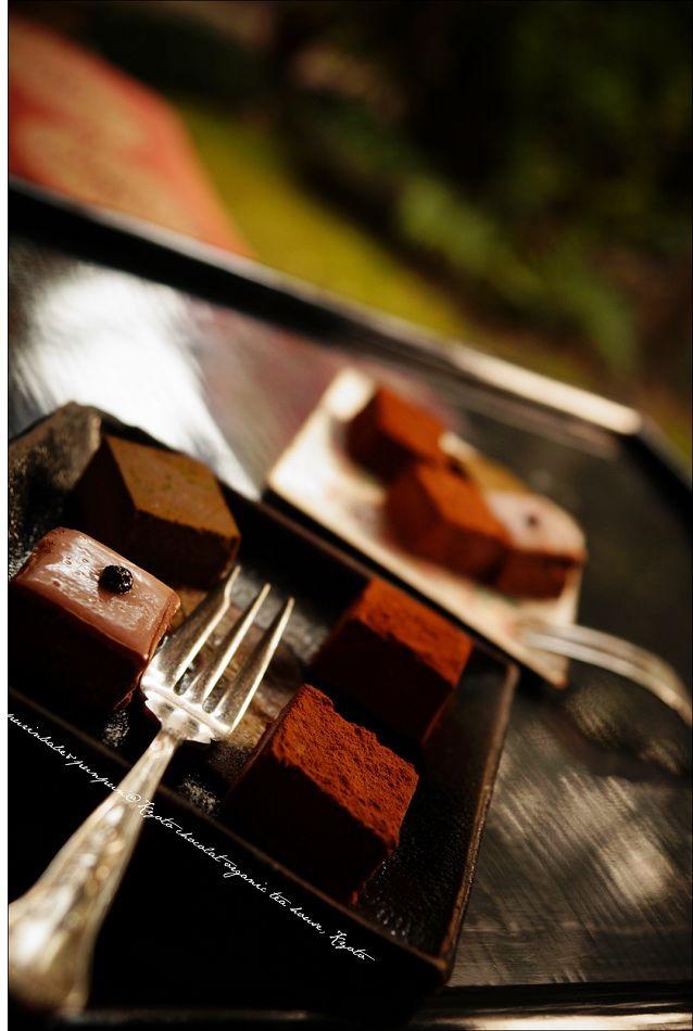 25生巧克力