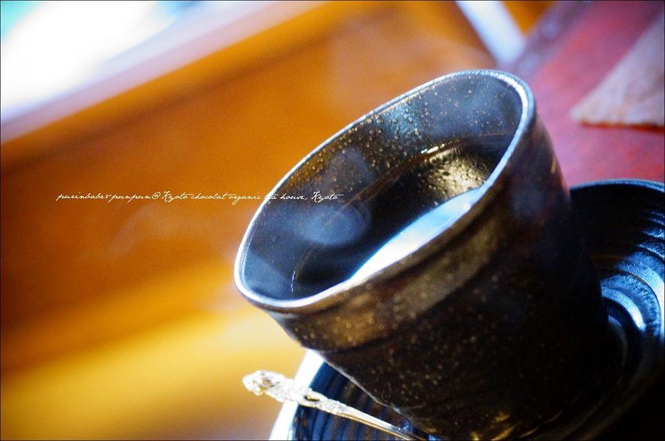 27菊萵根茶