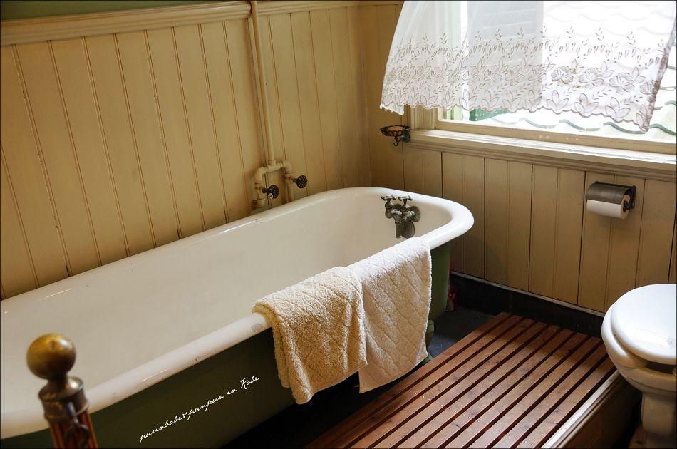 38萌黃之館浴室