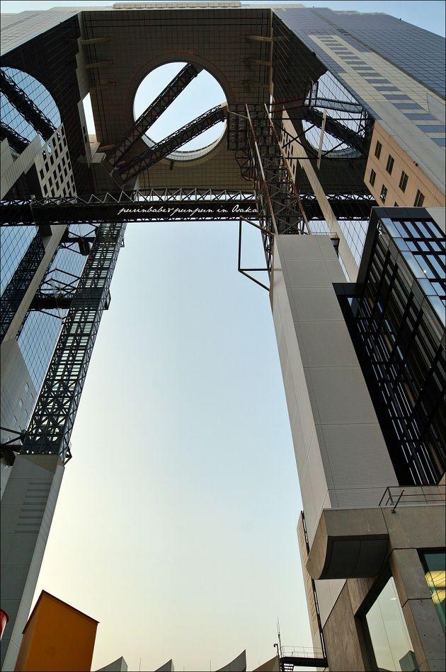 14梅田sky building4