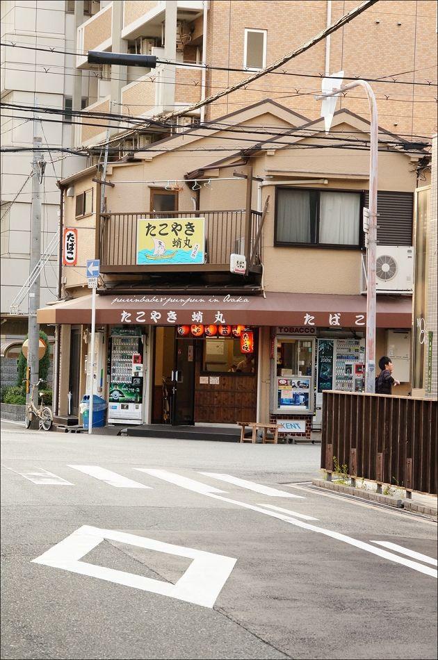 2章魚燒店