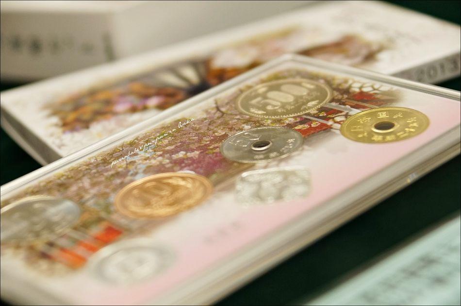 30櫻花紀念幣