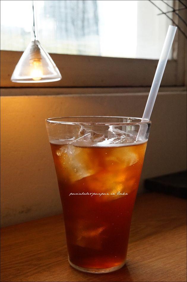 26冰紅茶