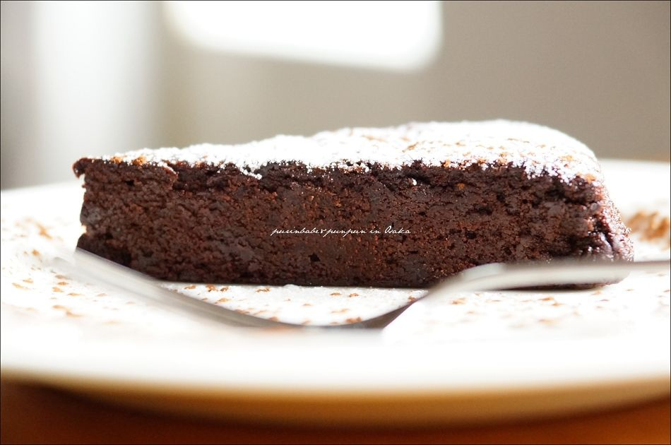 29巧克力蛋糕