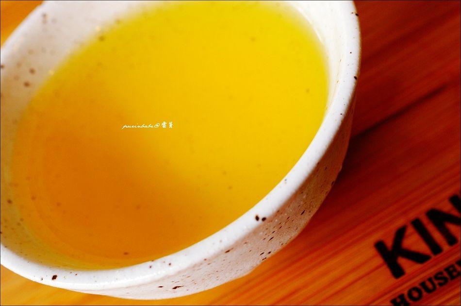 22冷泡黃金綠茶