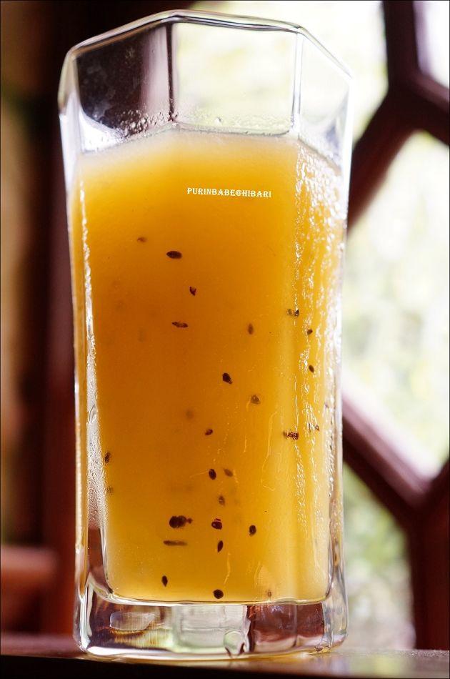 32黃金奇異果汁