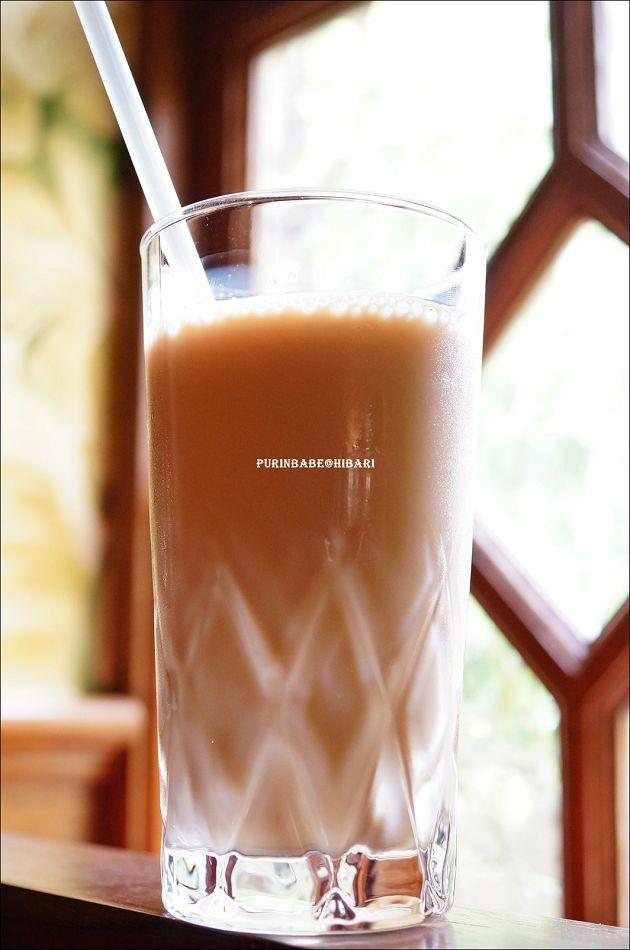 36瑪黑冰奶茶