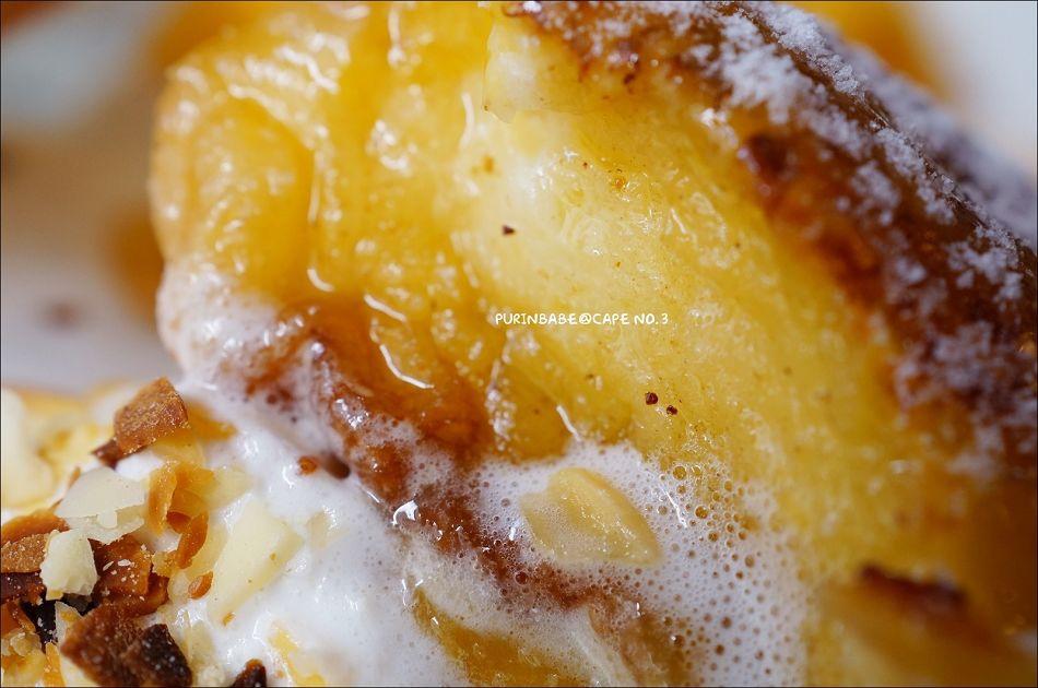 24熱烤布蕾法式吐司