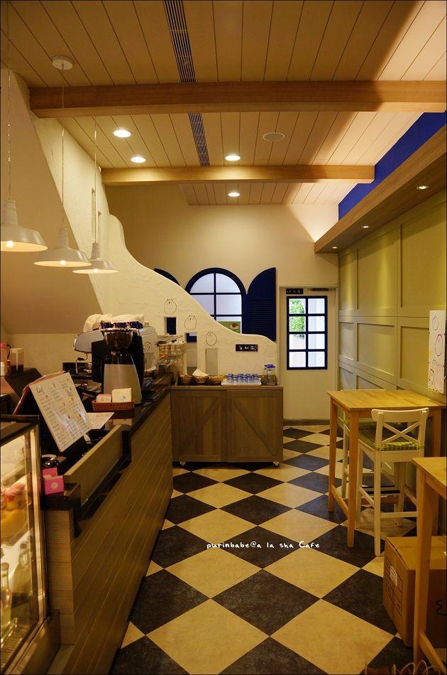 4一樓咖啡部1
