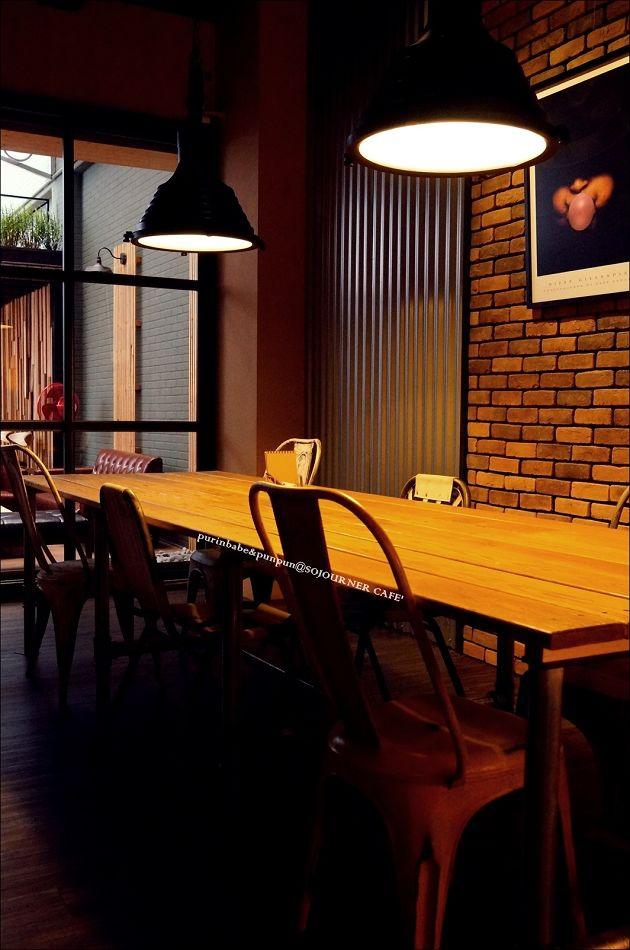 8長桌區1
