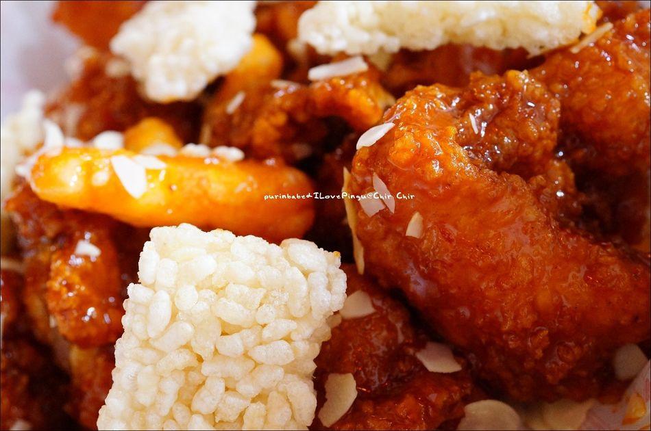 33辣醬調味炸雞3