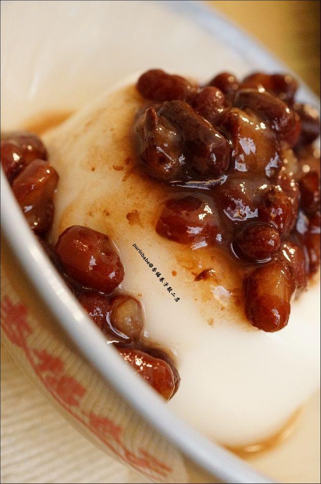 19紅豆杏仁豆腐2