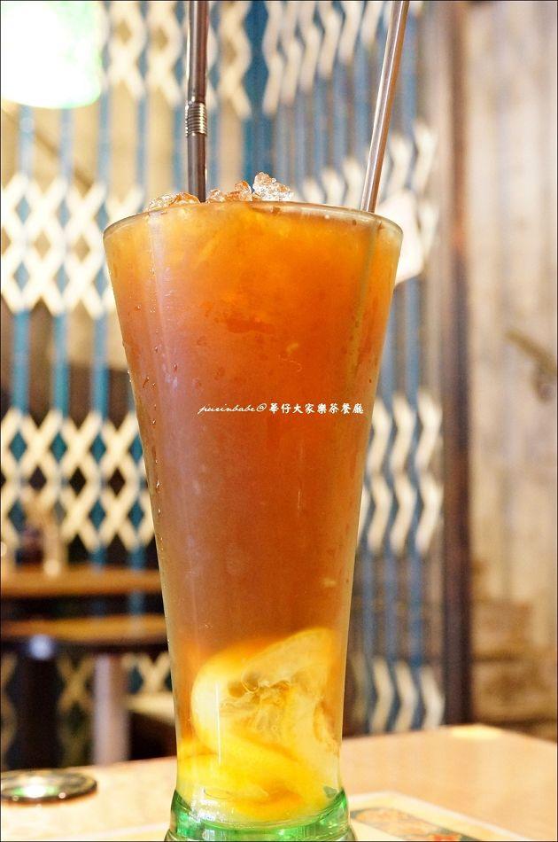 34凍檸茶1