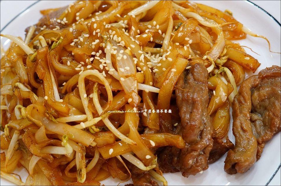 18干炒牛肉河粉1