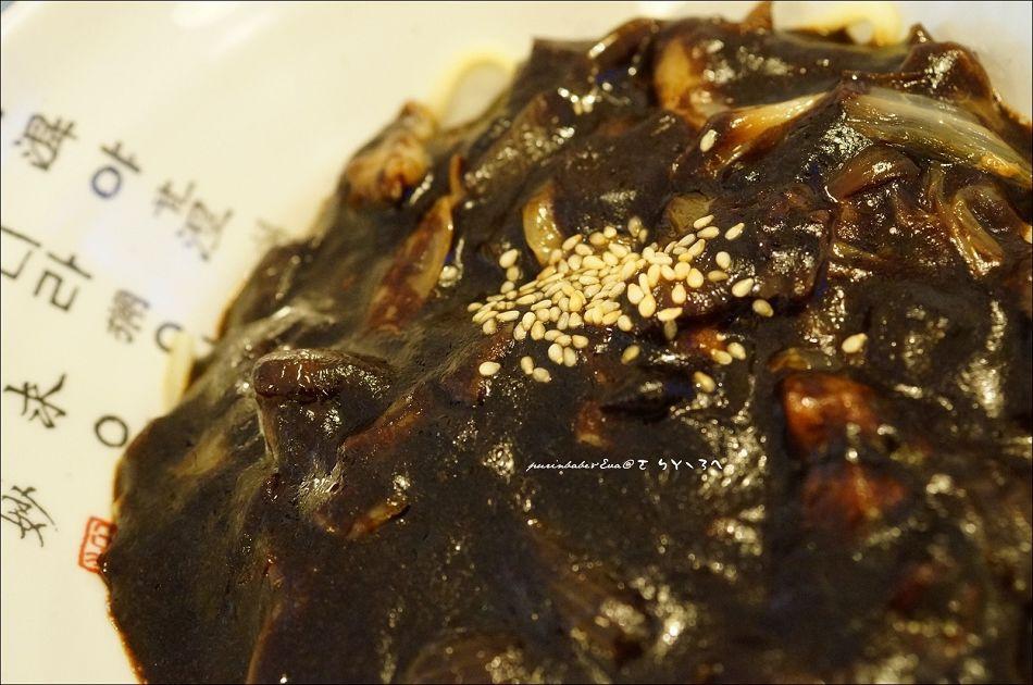 12韓式炸醬麵1
