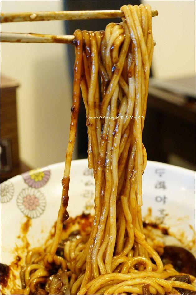 13韓式炸醬麵2