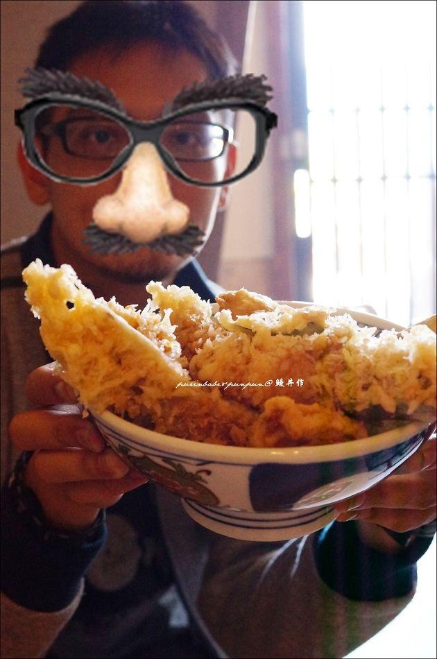 18明蝦天丼尺寸