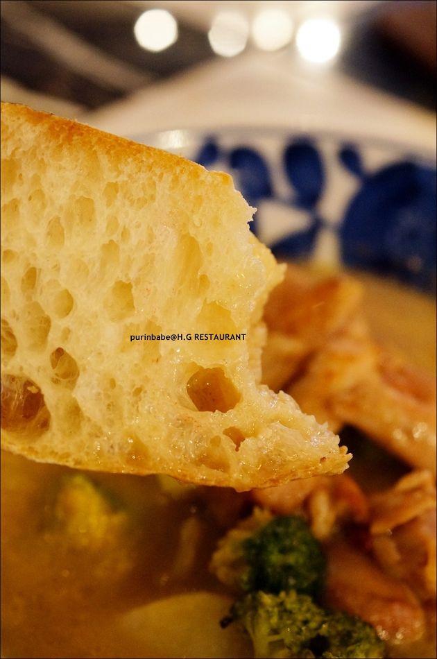 37湯與麵包