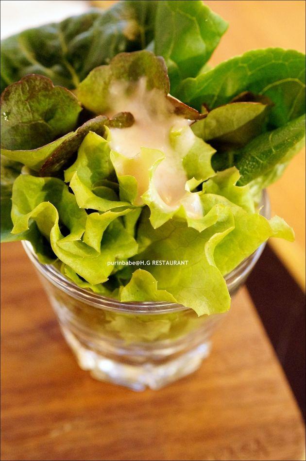 34蔬食樂生菜