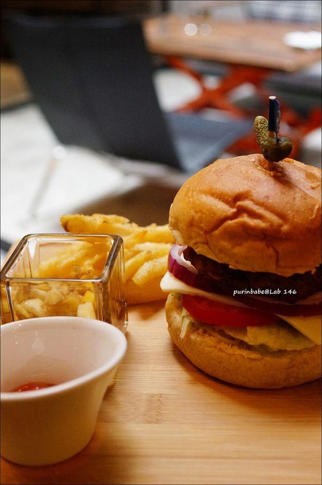 33Lab漢堡