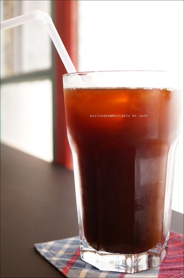 25美式咖啡