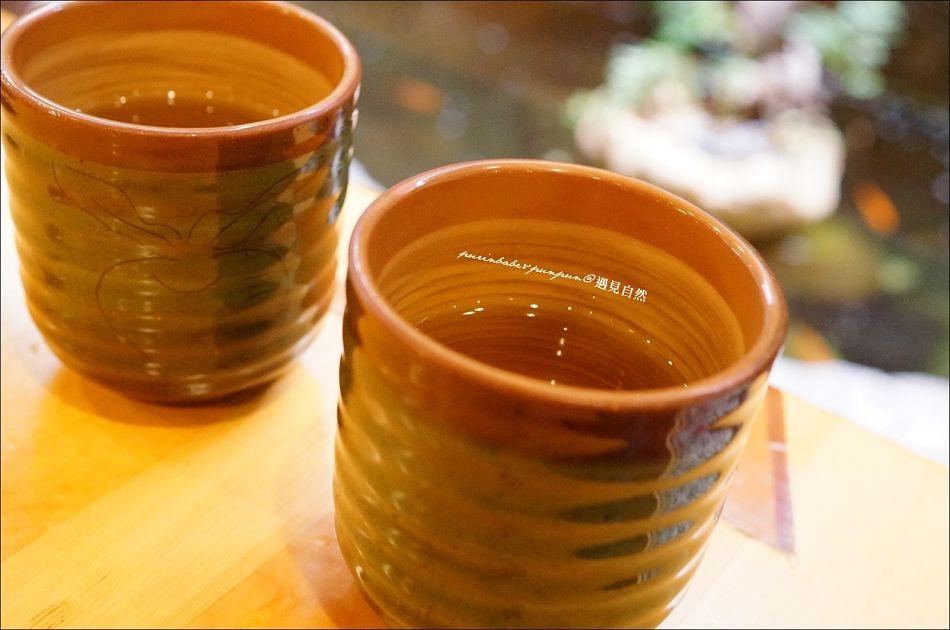 20熱麥茶