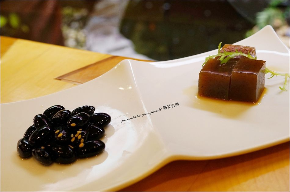 21五香蒟蒻蜜黑豆