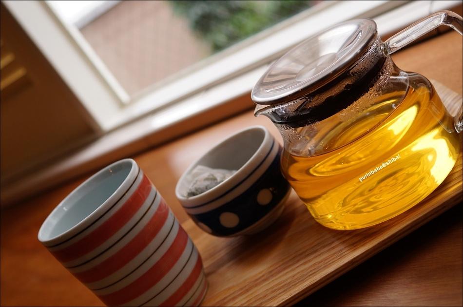 35熱小町煎茶
