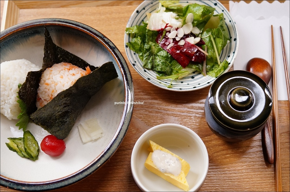 27雙飯糰套餐2