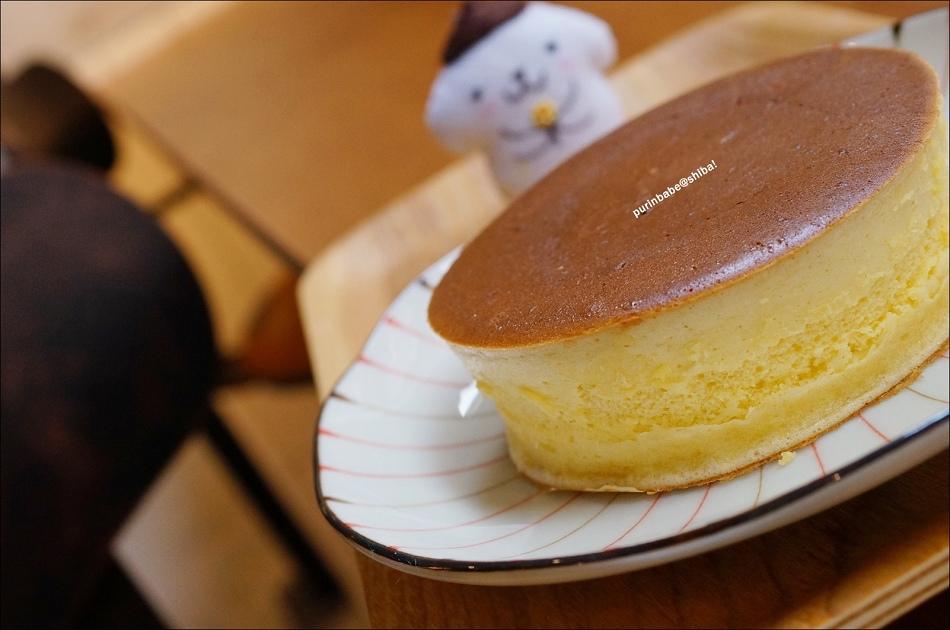 33奶油原味厚鬆餅