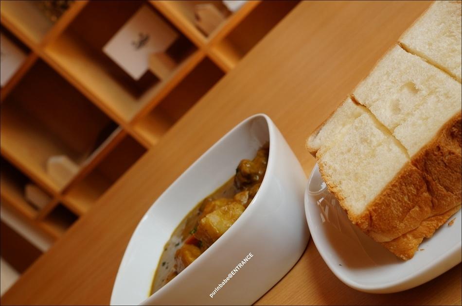 27咖哩麵包
