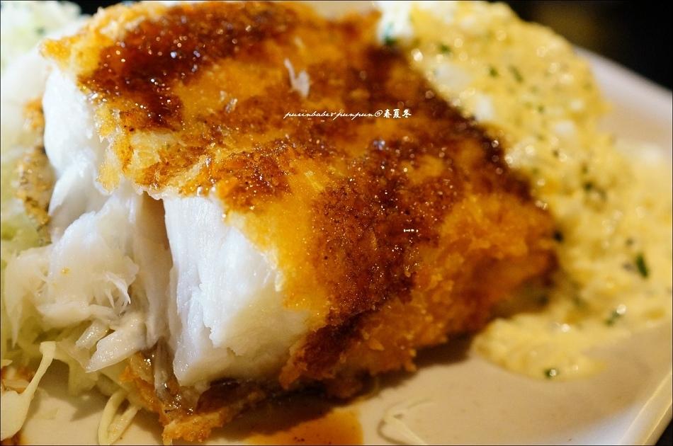 29酥炸魚排斷面