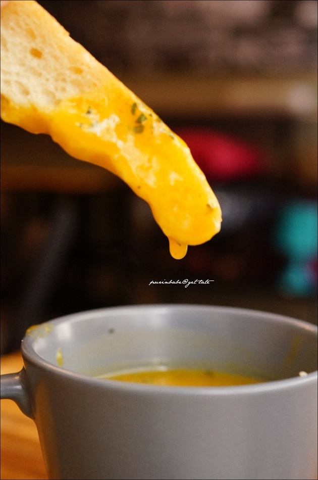 24南瓜濃湯