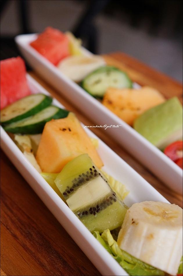 25蔬果沙拉