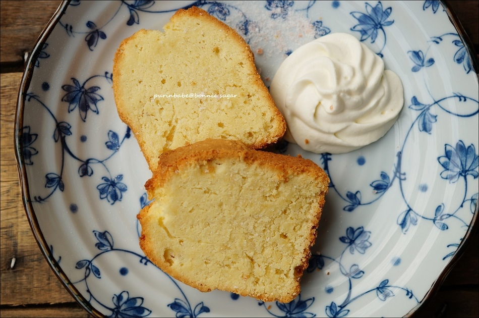 34玫瑰鹽味奶油磅蛋糕1