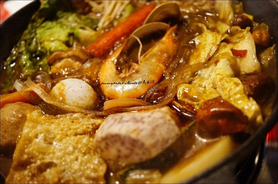 30麻辣鍋